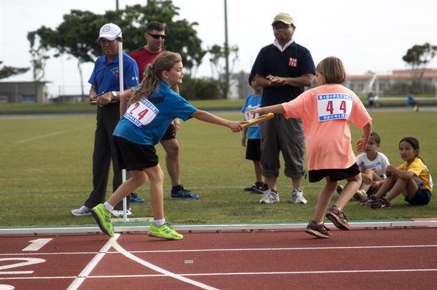 Community Athletics Project
