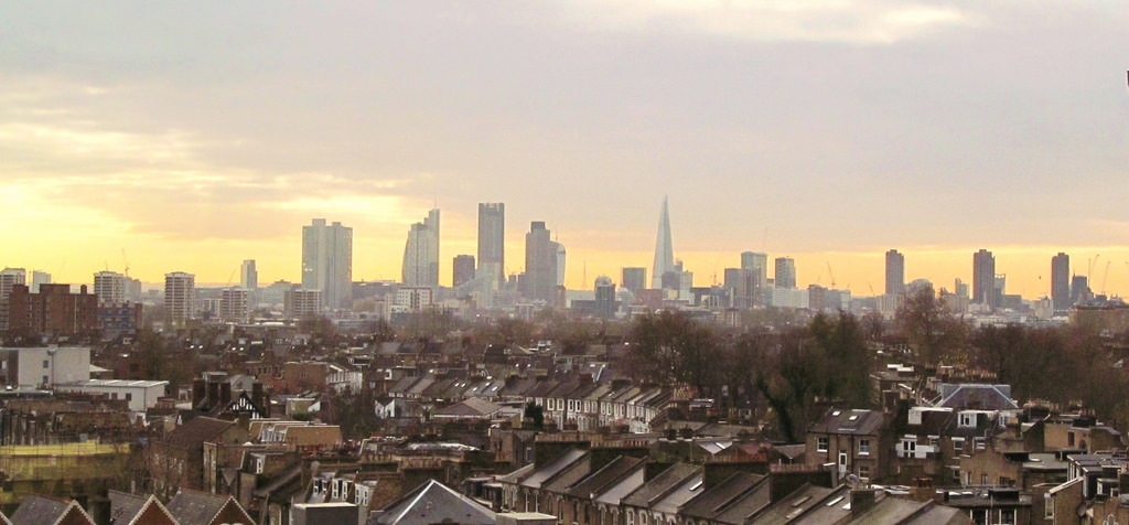 Why London's employment initiatives need to focus on poverty reduction