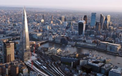 London and philanthropy – an opportunity for the Mayor of London?