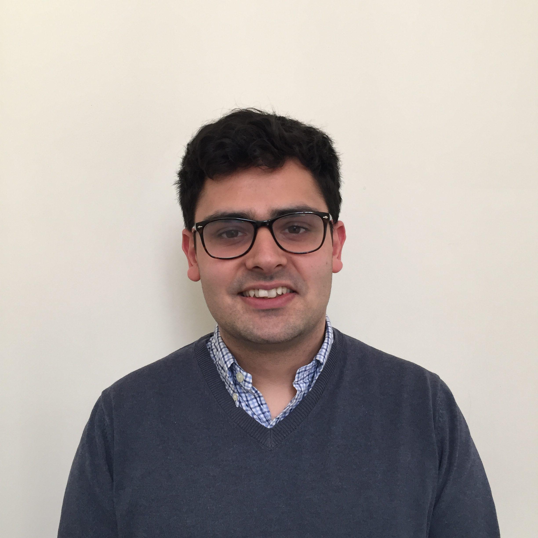 Peter Sajjad
