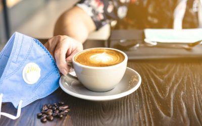 Covid, Coffee and Catchup – join in the conversation!