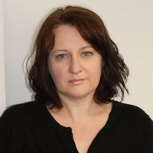 Professional headshot of Cherri Blissett