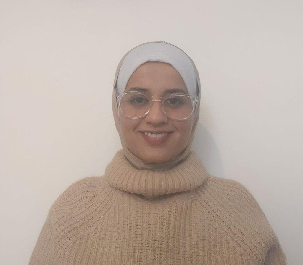 Profile picture of Hanna-Mariam Chowdury